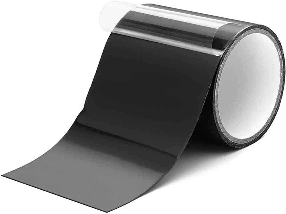 Super Strong, Fiber Waterproof Adhesive Insulating Duct Tape - Stop Leaks