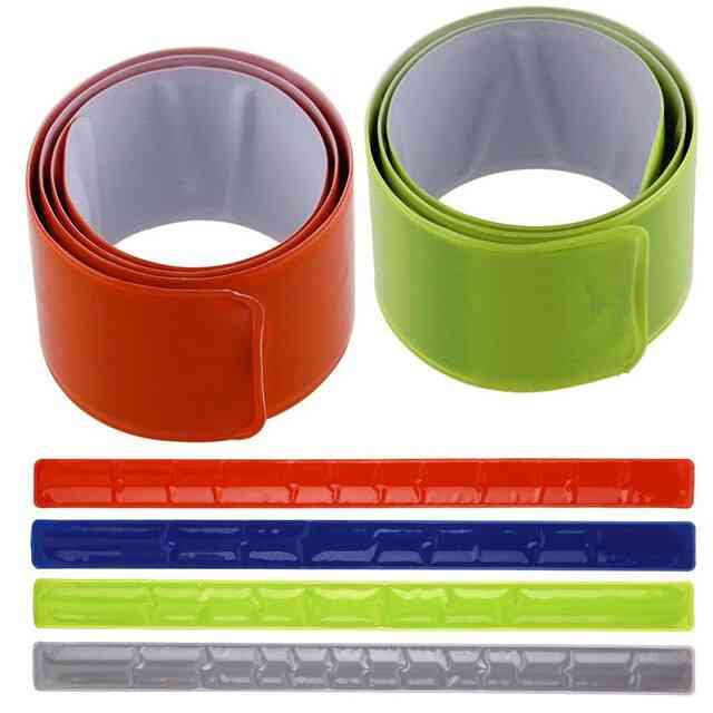 Reflective, Adhesive, Fluorescent Tape For Mtb Bike, Bicycle