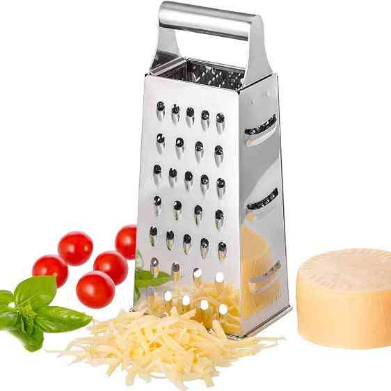 Stainless Steel, Manual Vegetable Cutter / Slicer For Kitchen