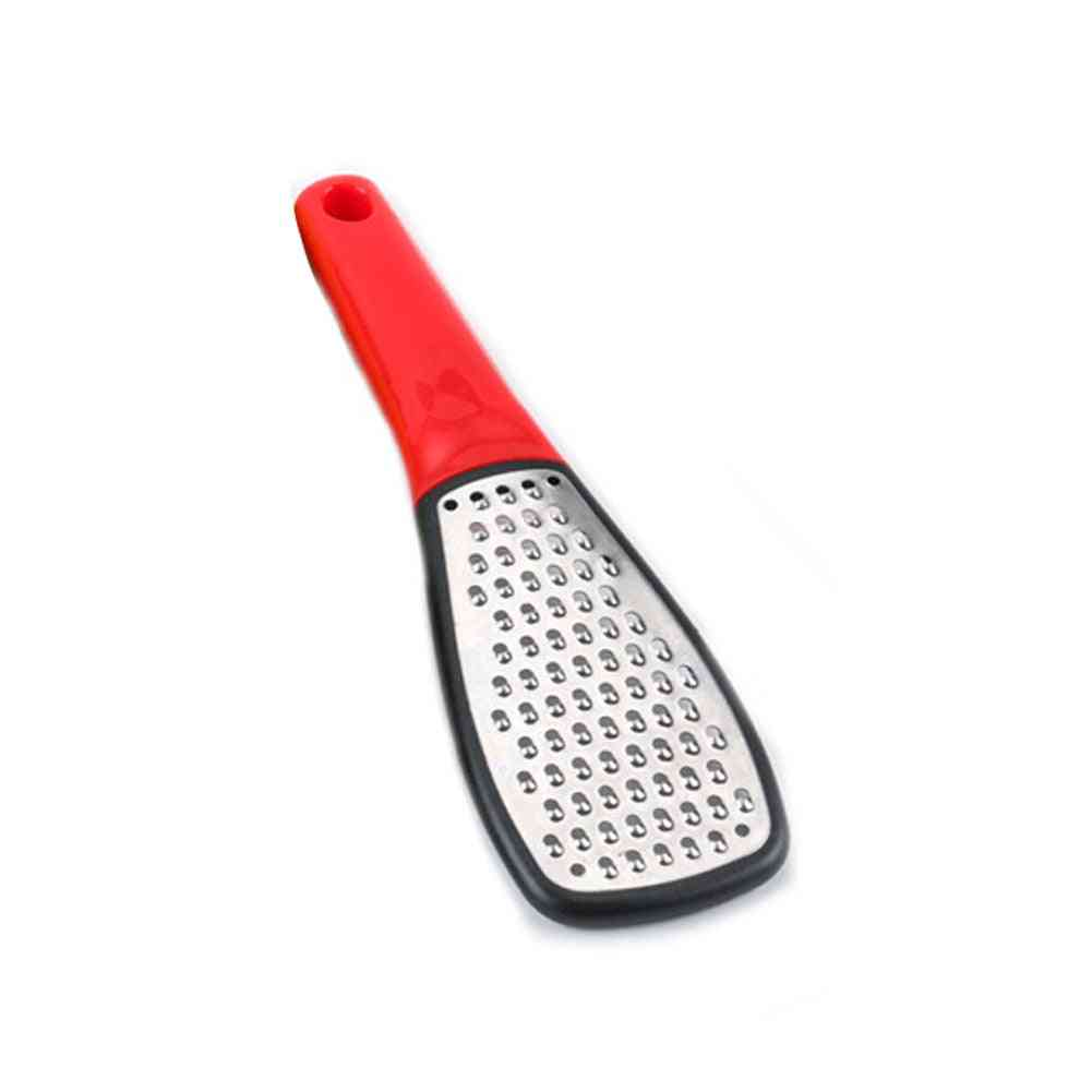Manual, Multifunctional, Practical, Rotary Slicer - Hand Cranked With Long Handle