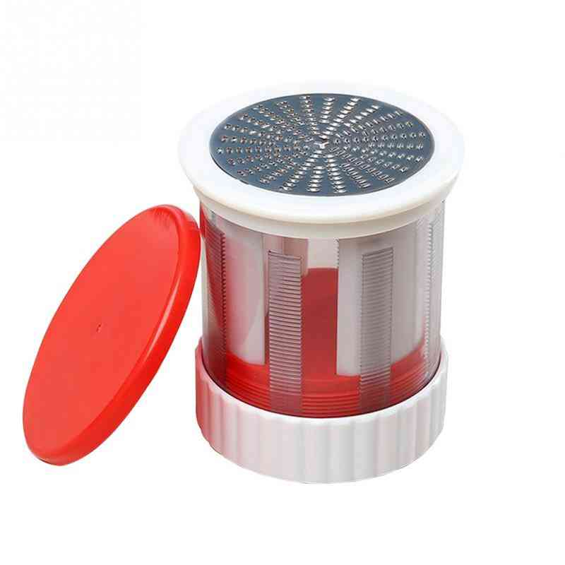 Smart, Innovations Butter Mill Spreadable Cutter - Riight Out Of The Fridge Gadgets