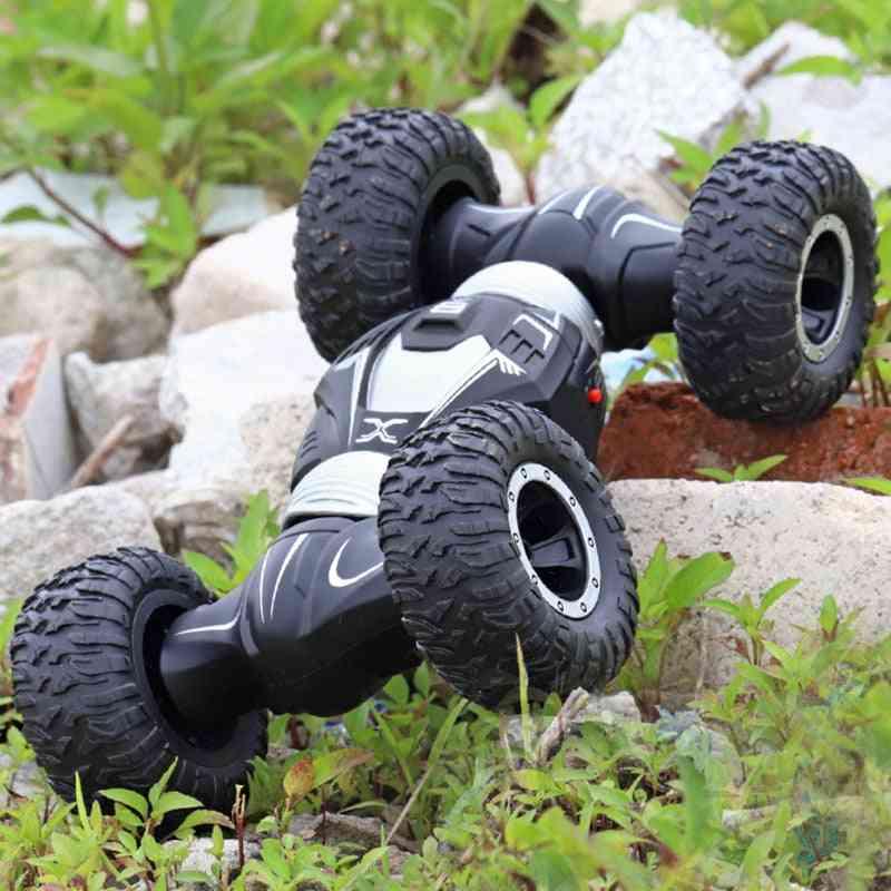 Jjrc Q70 Radio Control, Twist Desert - Off Road Buggy, High Speed Climbing Car Toy