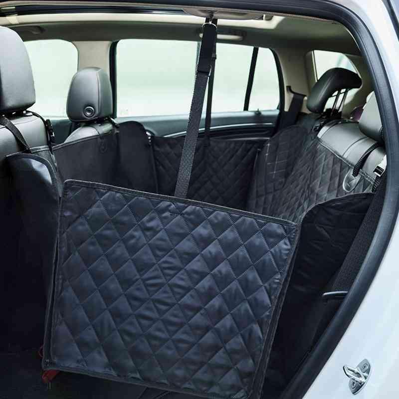 Nonslip Car Seat Cover -  Carrier Waterproof Mat Hammock Cushion Protector