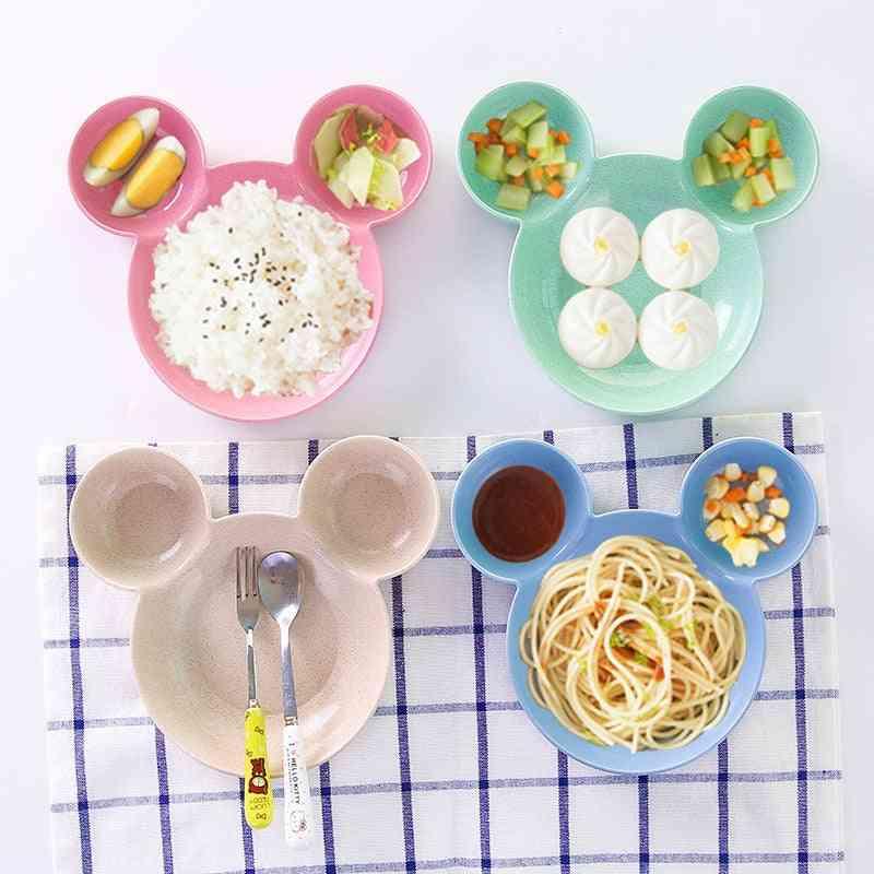 Cute Creative Household Dinnerware
