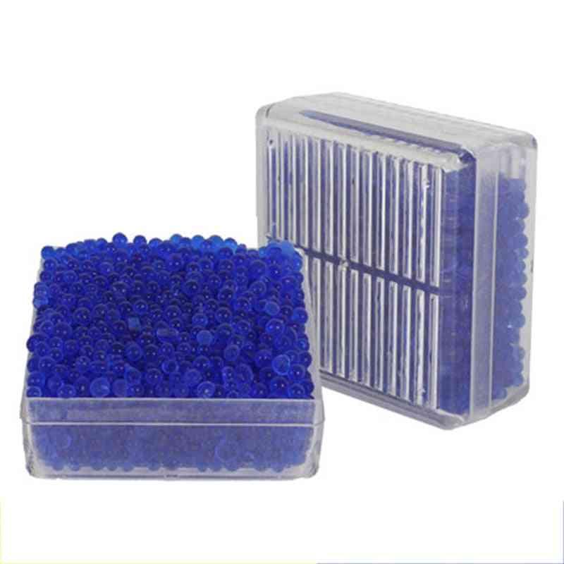 Desiccant Reusable Silicagel - Moisture Absorber Absorbent