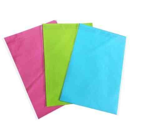 Easy Clean Antibacterial Cabinet Pad Anti Oil Anti Frost Fridge Liner Mat