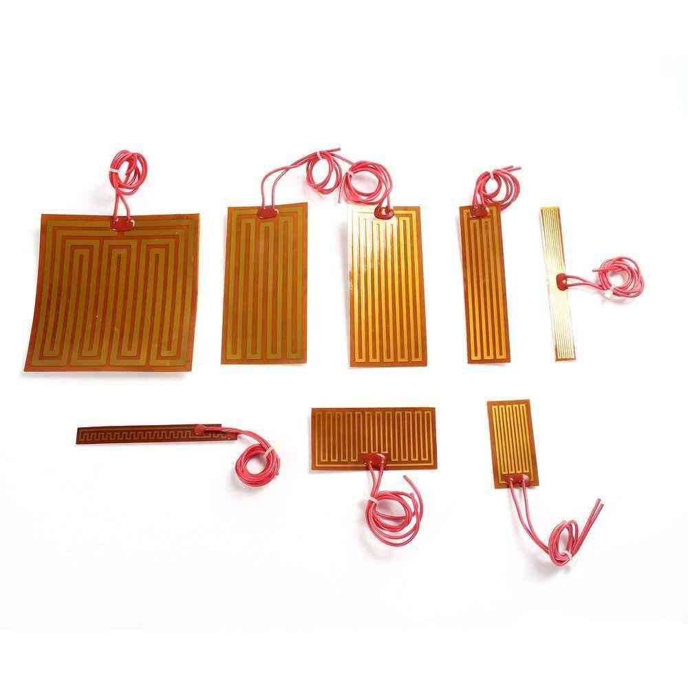 Heating Film Plate, Polyimide Electric Heated Panel