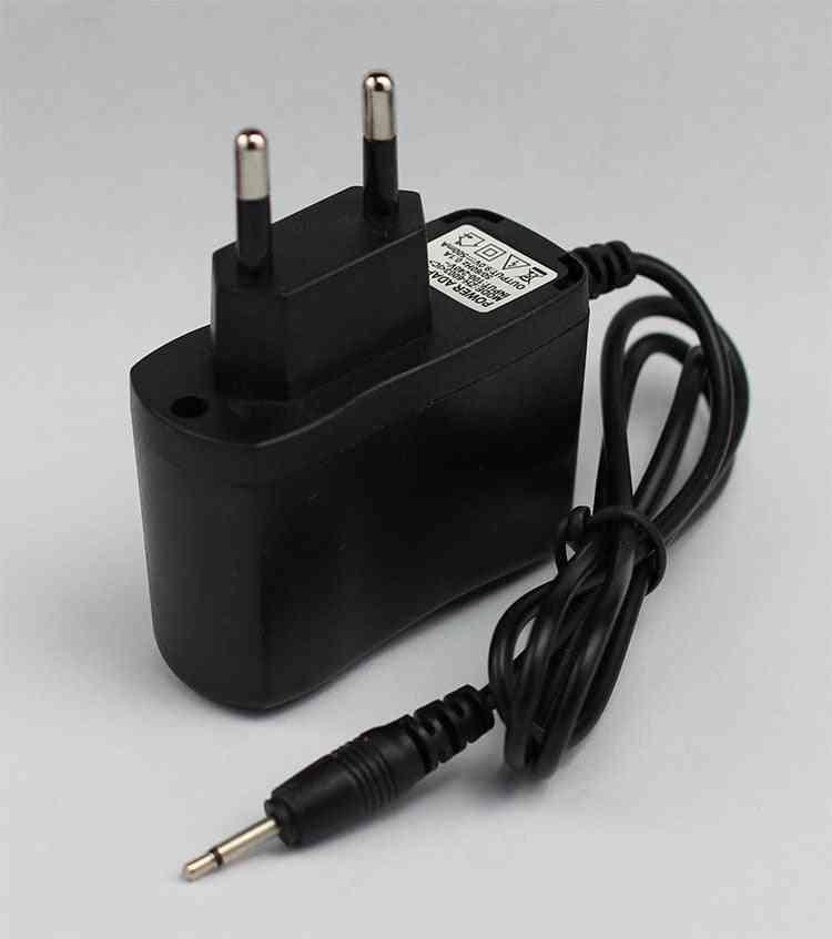Mini Nail Styling Drill Power Adapter - Manicure Machine Ac/dc Converter