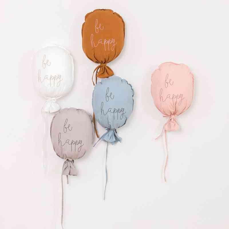 Cotton Hanging Balloon
