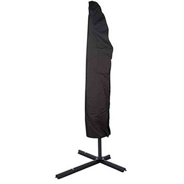 Umbrella Waterproof Protective Cover With Zipper