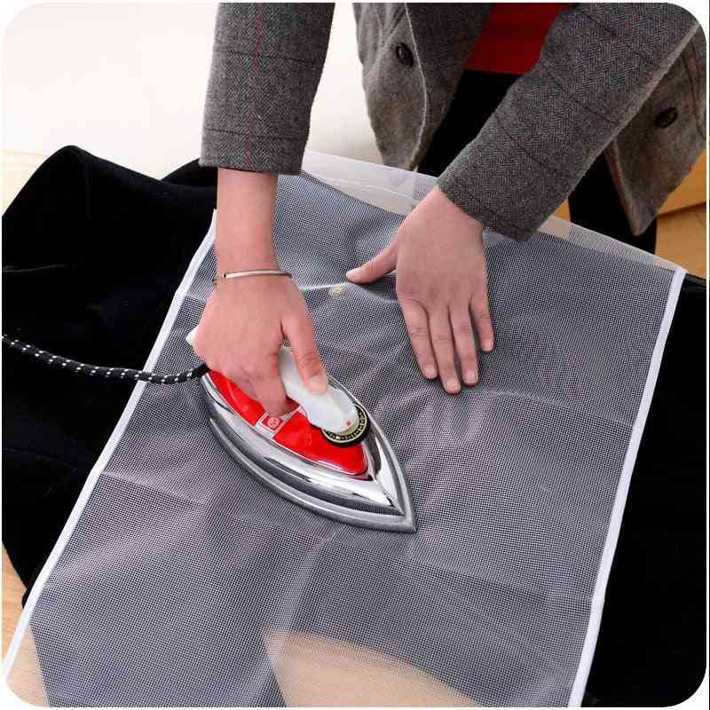 High-temperature Ironing Cloth, Ironing Pad Cover For Protection & Insulation Against Pressing
