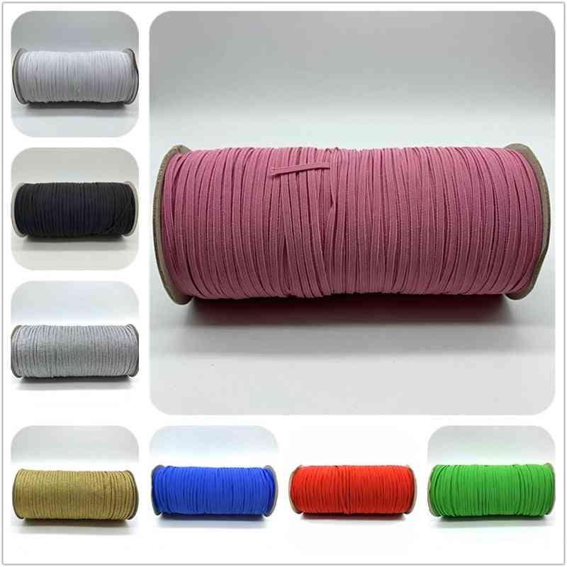 Sewing Elastic Fiat Band - Elastic Ribbon