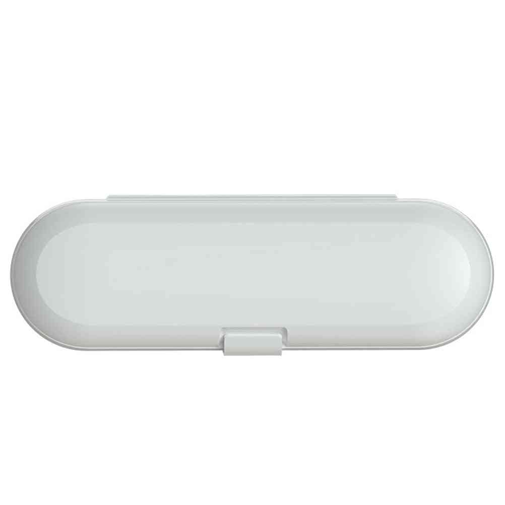 Electric Toothbrush Storage Box For Travel