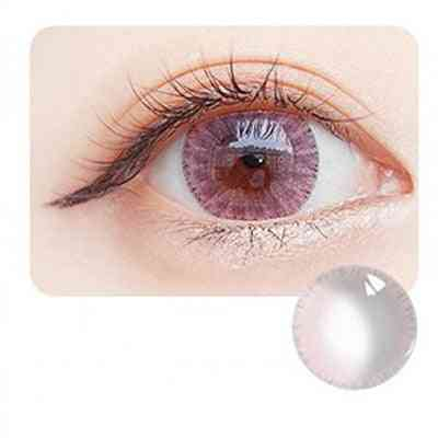 Beautiful Pupil-color Contact Lenses