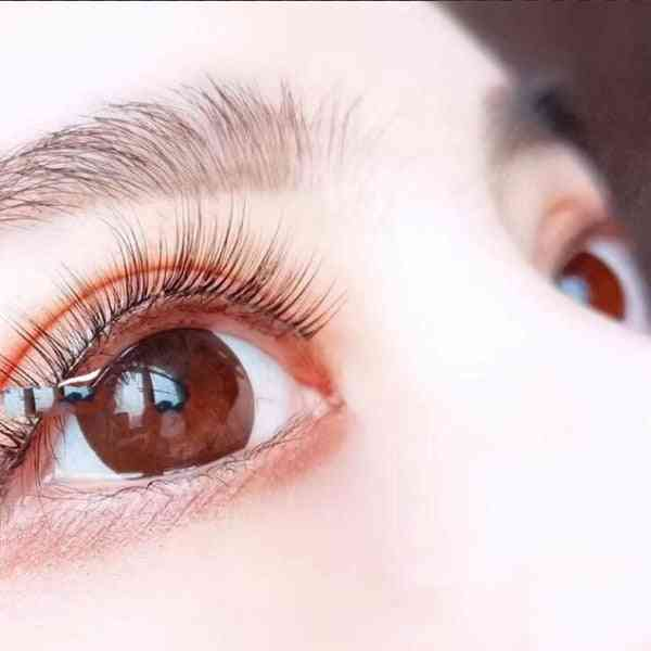 Colored Eye Contact Lens