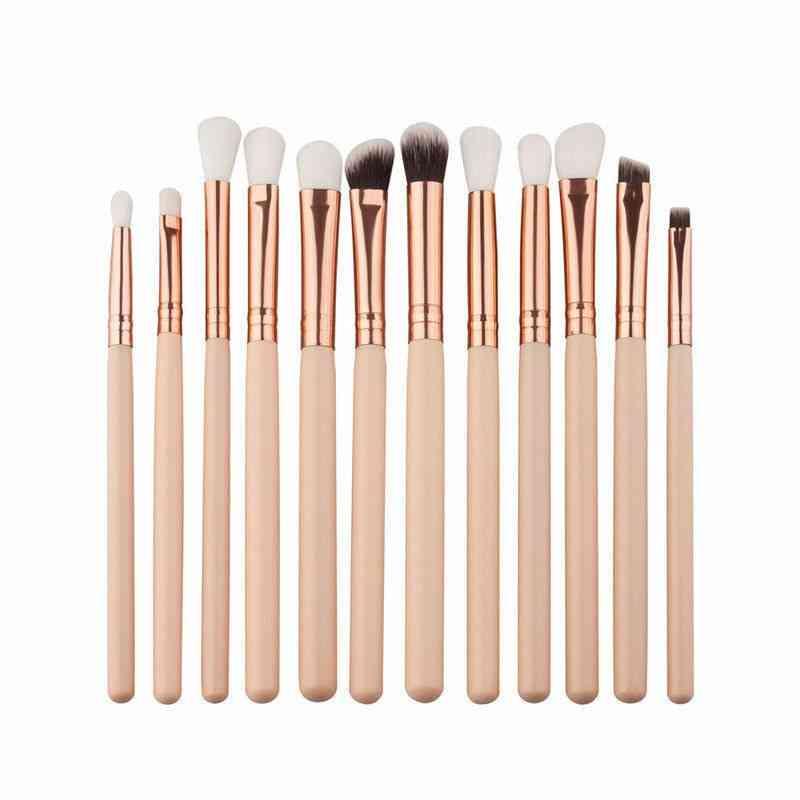 Makeup Brushes Eyeshadow Eyeliner Lip Brush Tool