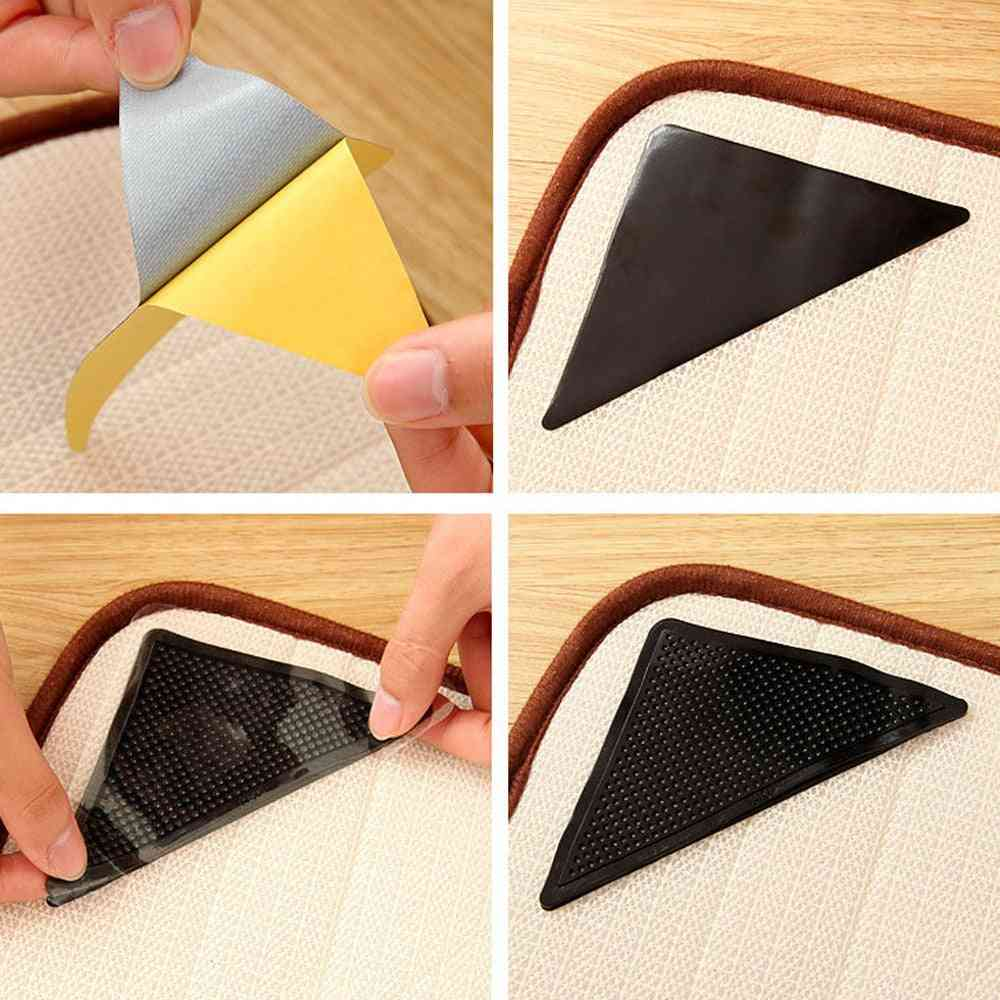 Reusable & Washable Anti Slip Sticker For Bath Mats