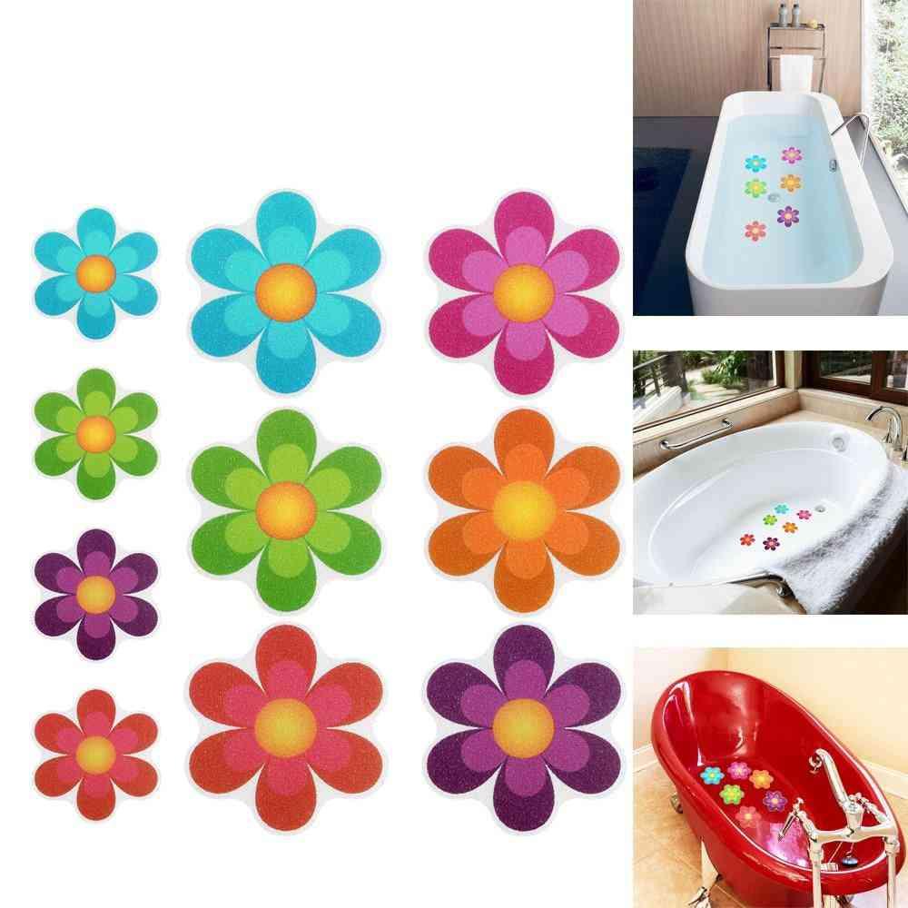 Self Adhesive, Anti Slip Stickers For  Bath Tub, Kitchen, Swimming Pool And Doorway