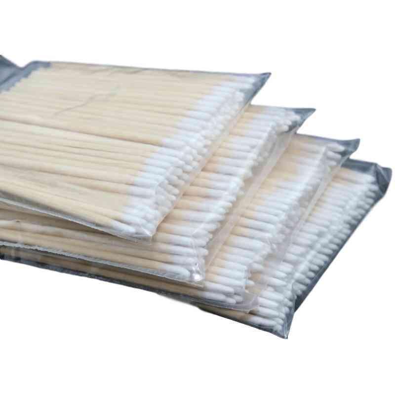 Wooden Stick-cotton Swab