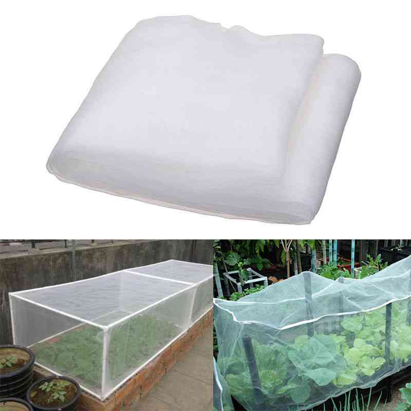 Mesh Cloth Protective Netting For Plants And Greenhouse