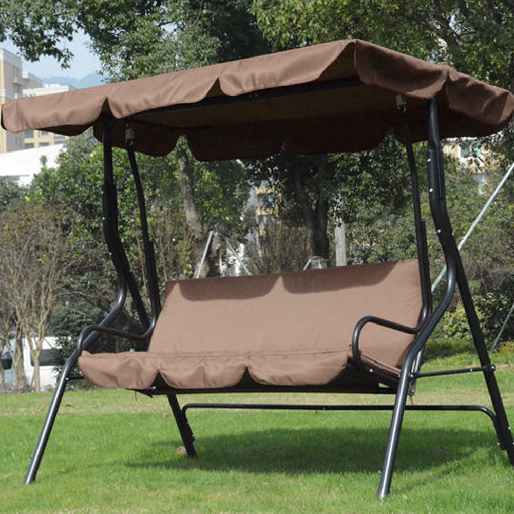 Garden Swing Seat Cover - Waterproof And Uv Resistant