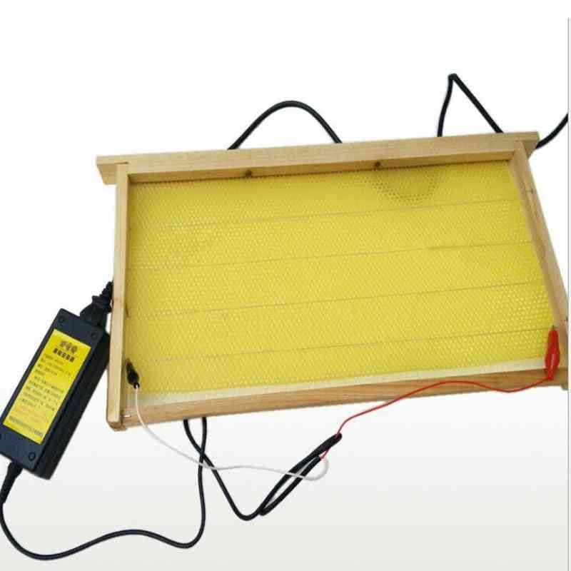 Beekeeping Electric Embedder Heating Device 240v Beehive Installer Equipment