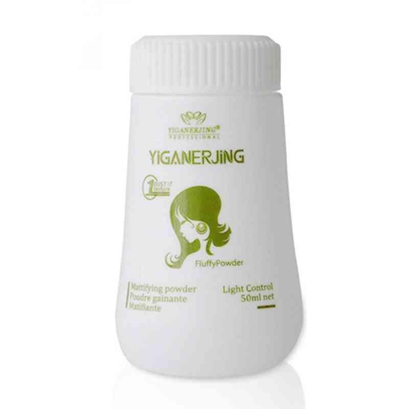 Unisex Hair Modeling, Styling Treatment Powder-perm & Texturizer