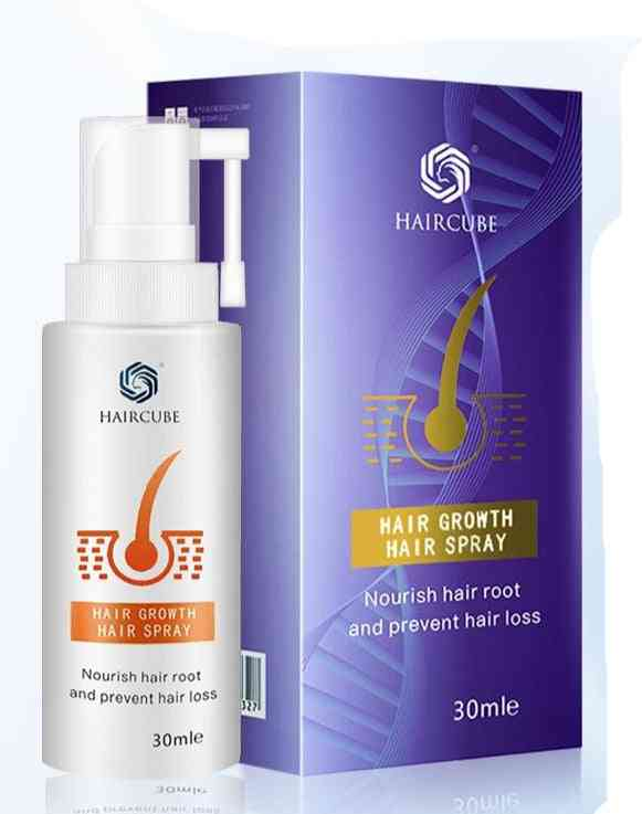 Hair Growth Spray, Essential Oil For Men And Women