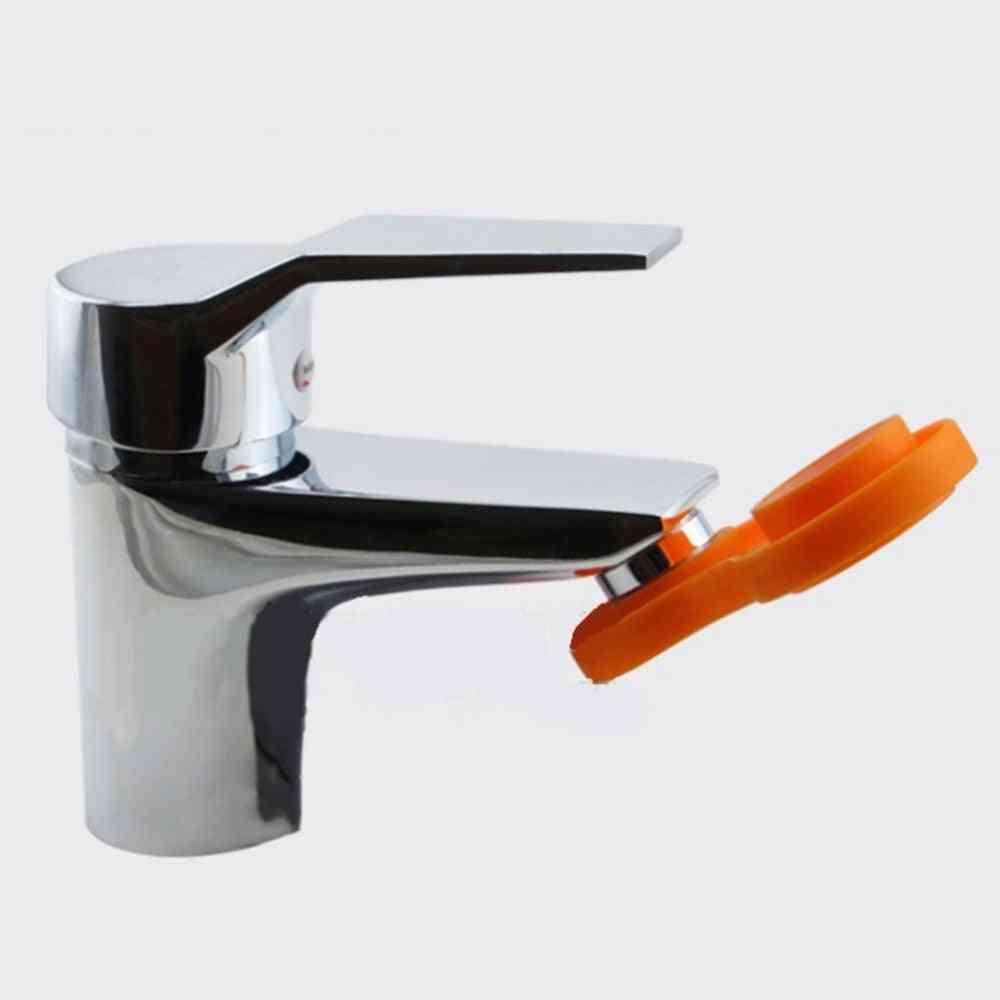 Plastic Faucet Tool Aerator Repair Kit - Replacement Spanner For Faucet Aerator Spanner Wrench Sanitaryware