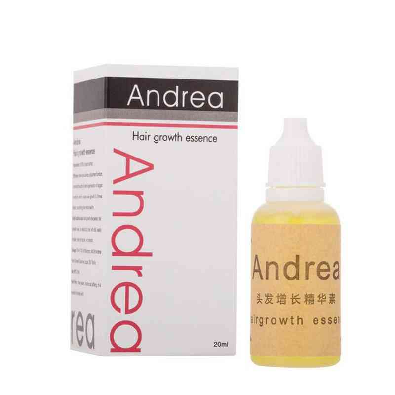 Hair Growth Oil For Baldness And Hair Loss Treatment-natural Plant Extract Liquid