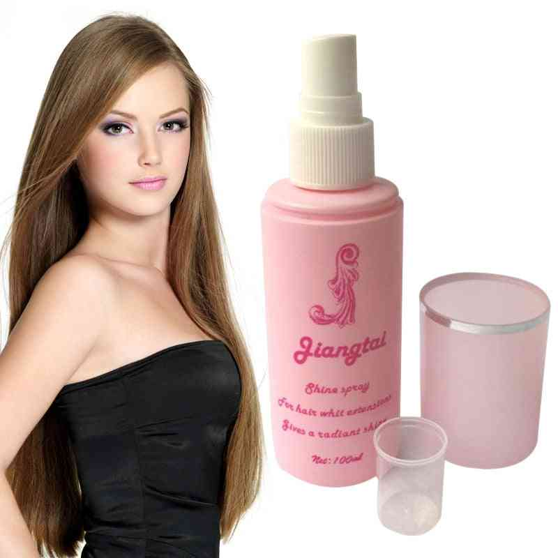 Hair Spray - Synthetic Hair Wig Conditioner, Anti Frizz Smooth Oil