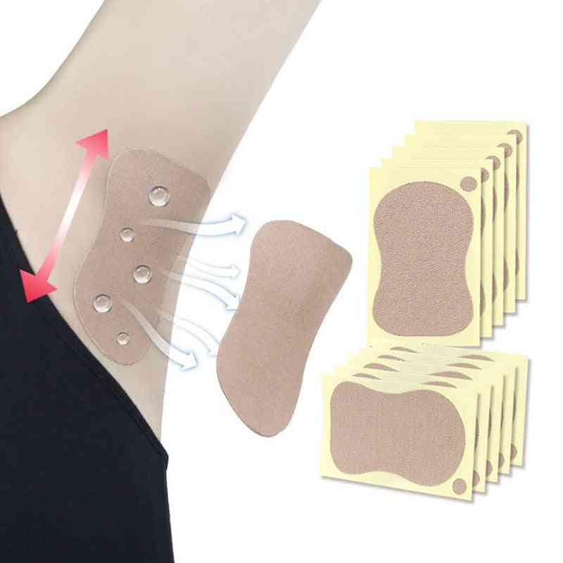 Anti Sweat Underarm Pads For T-shirt, Clothing