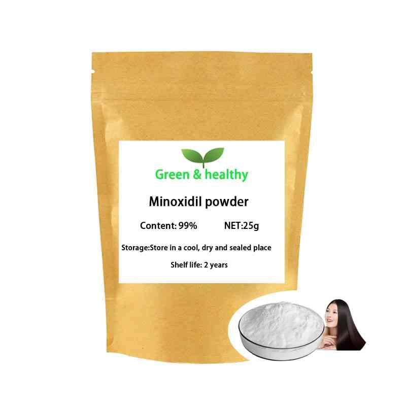 Minoxidil Powder For Hair Growth
