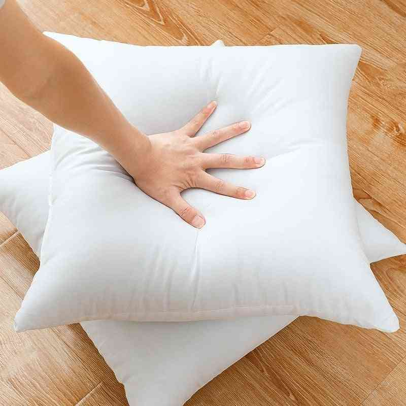 Classic Solid Pure Core Head Pillow, Customized Health Care Cushion