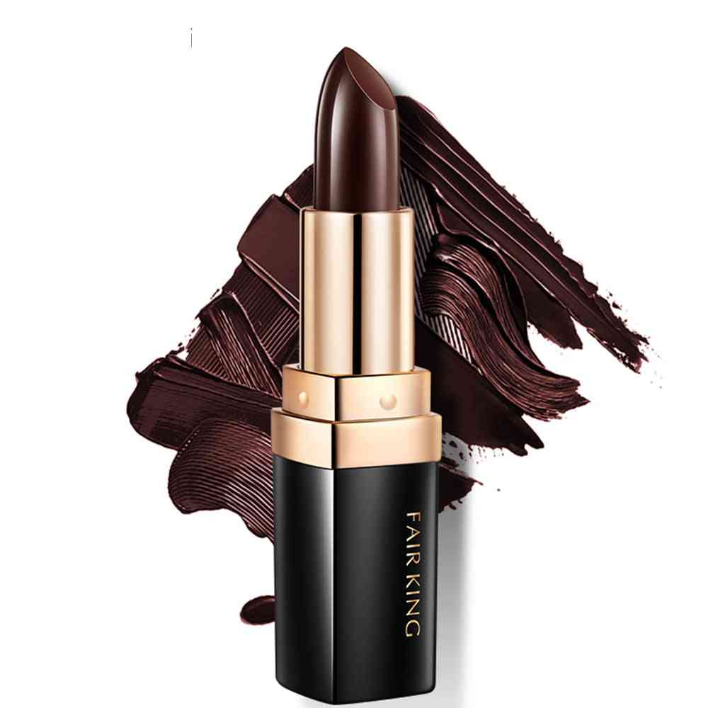 Portable, Lipstick Shape And Temporary Hair Covering Dye