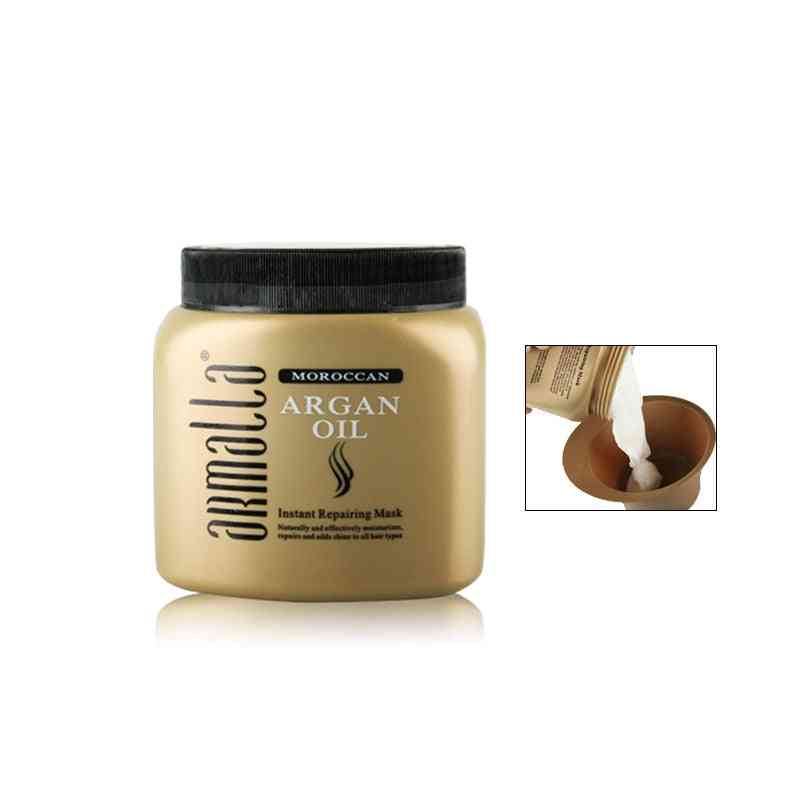 Argon Oil Extract-instant, Deep Conditioner Hair Mask
