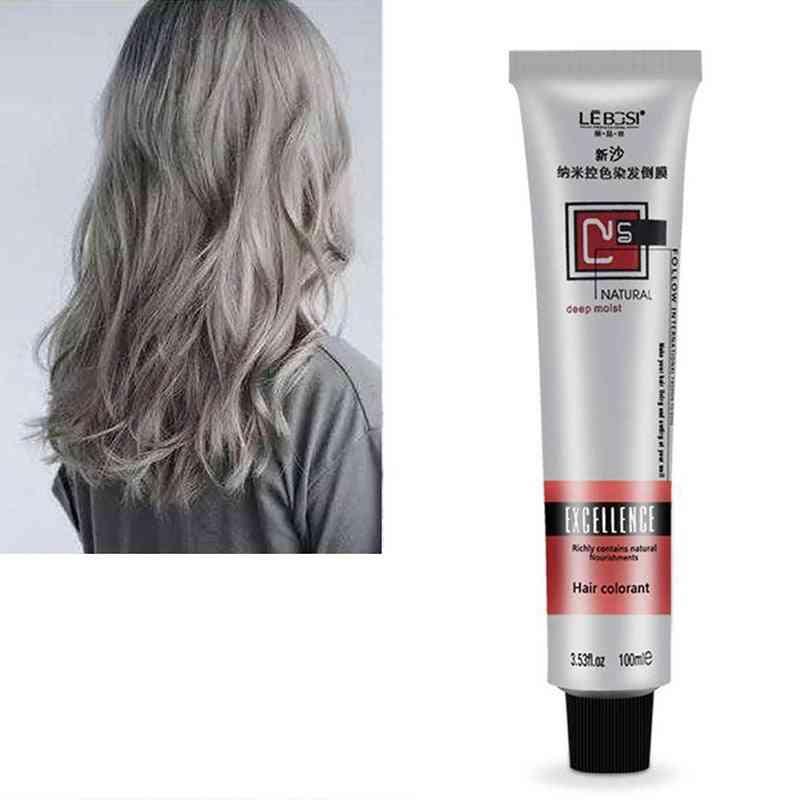 Different Color - Permanent Hair Dye Cream