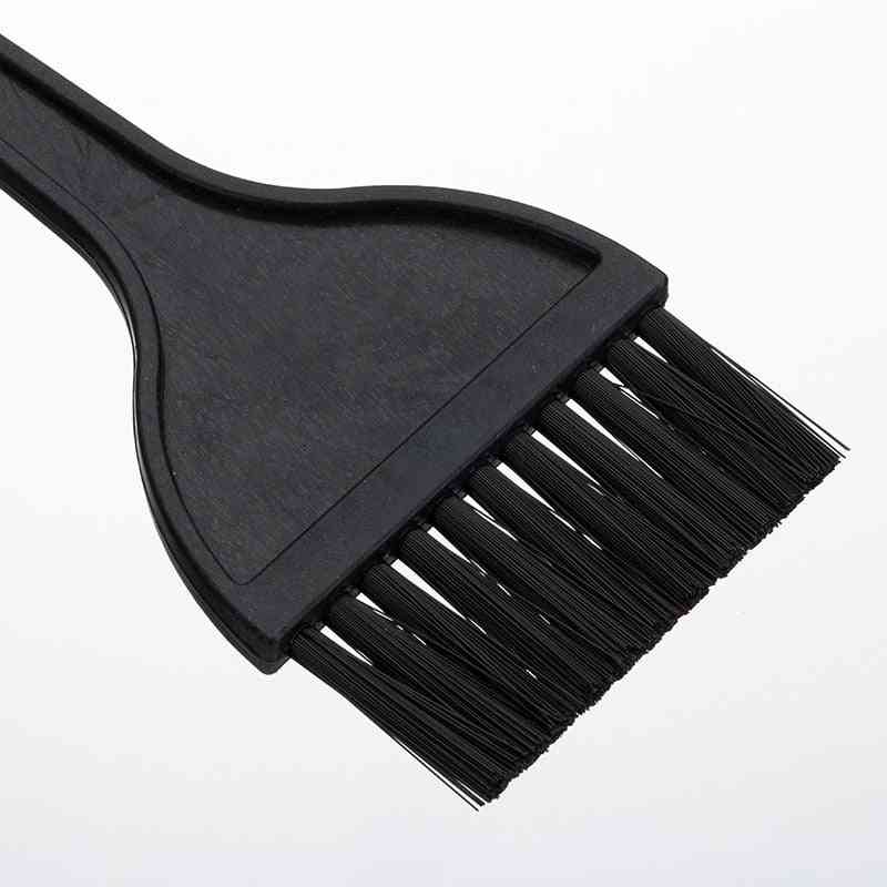 Hair Color Dye Bowl, Comb, Brushes Tool Kit - Tint Coloring Dye
