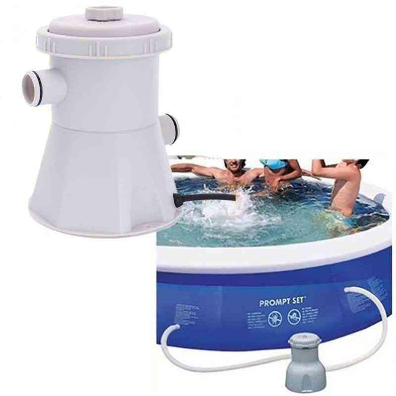Electric Swimming Pool Filter Pump 110v-240v