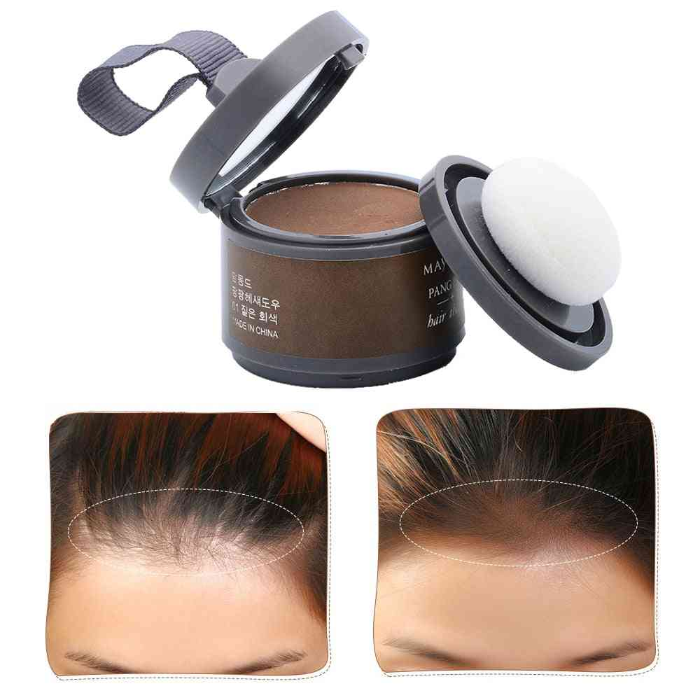 Natural And Instant Hair Color Shadow-root Cover Up
