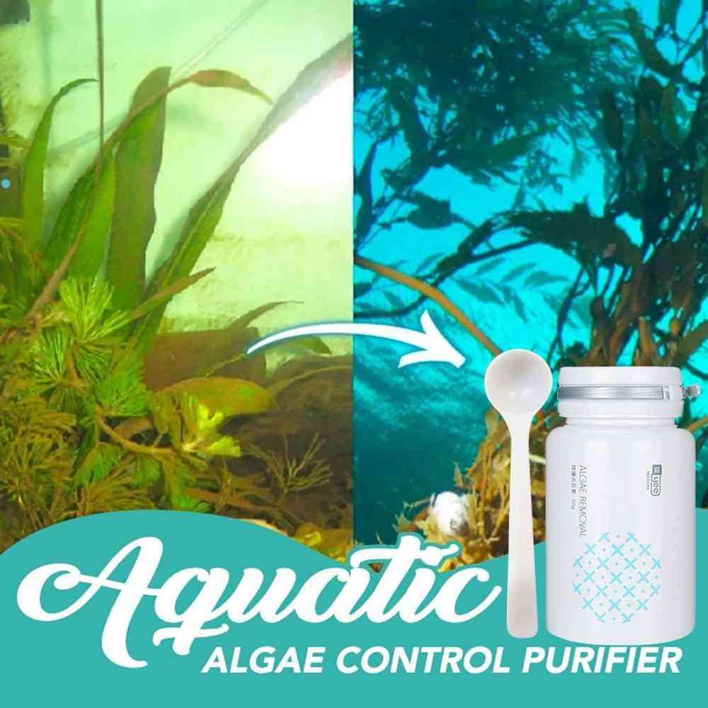 Aquarium Algaecide Aquatic Algae Removal Powder