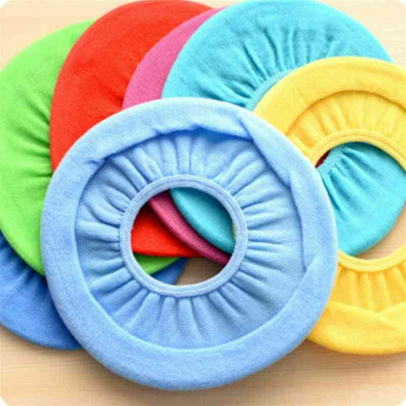 Warm, Soft And Washable Toilet Seat-lid Cover