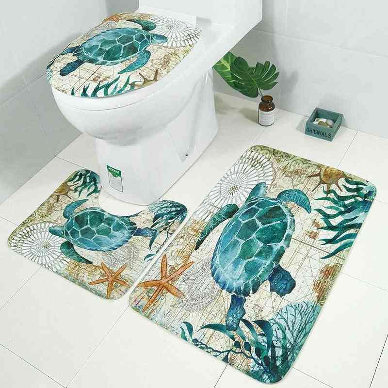 Toilet Cover Seats  - Wc Toilet Seat Cover Mat