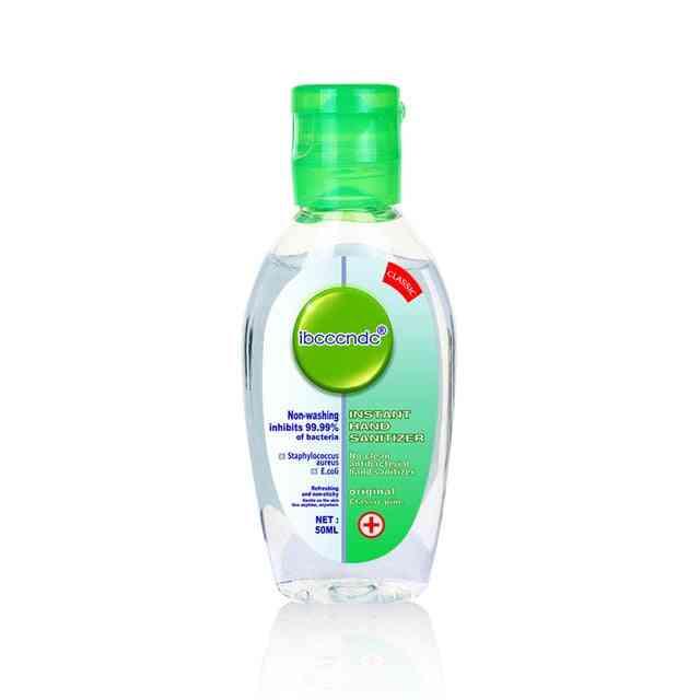 Hand Sanitizer Kids, Adult Disinfection Moisturizing Hand Gel