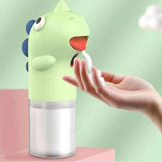 Automatic Smart Sensor Touchless Liquid Soap Dispenser