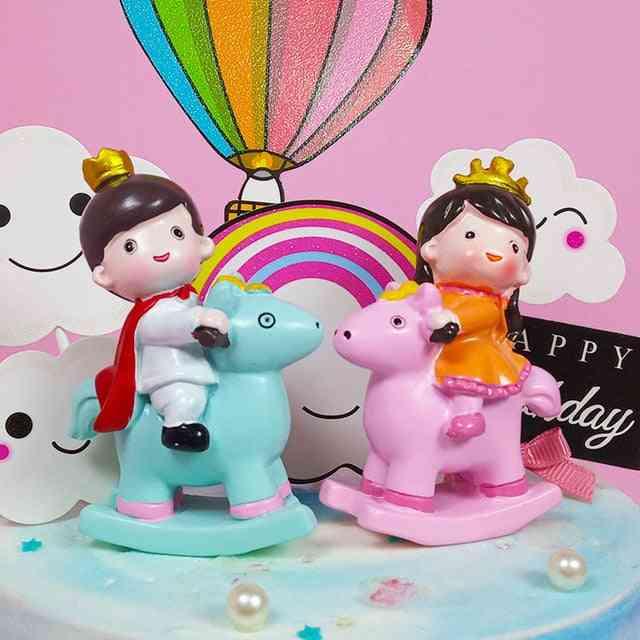Fairy Garden Miniatures For Craft, Desk, Car And Cake Decor