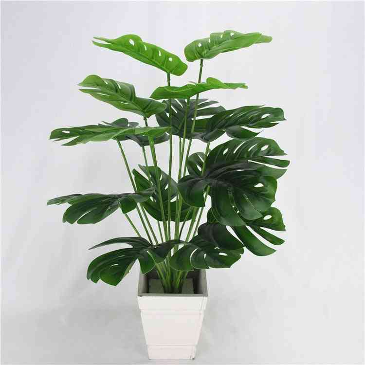 Artificial Green Leaves, Fake Plants