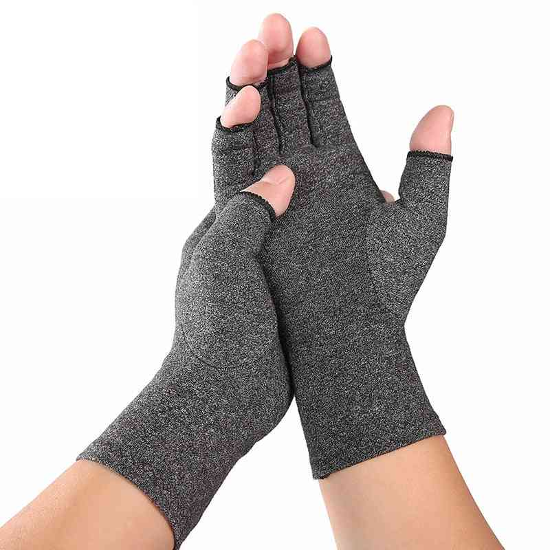 Anti-arthritis, Pressure Care- Therapy Gloves And Women