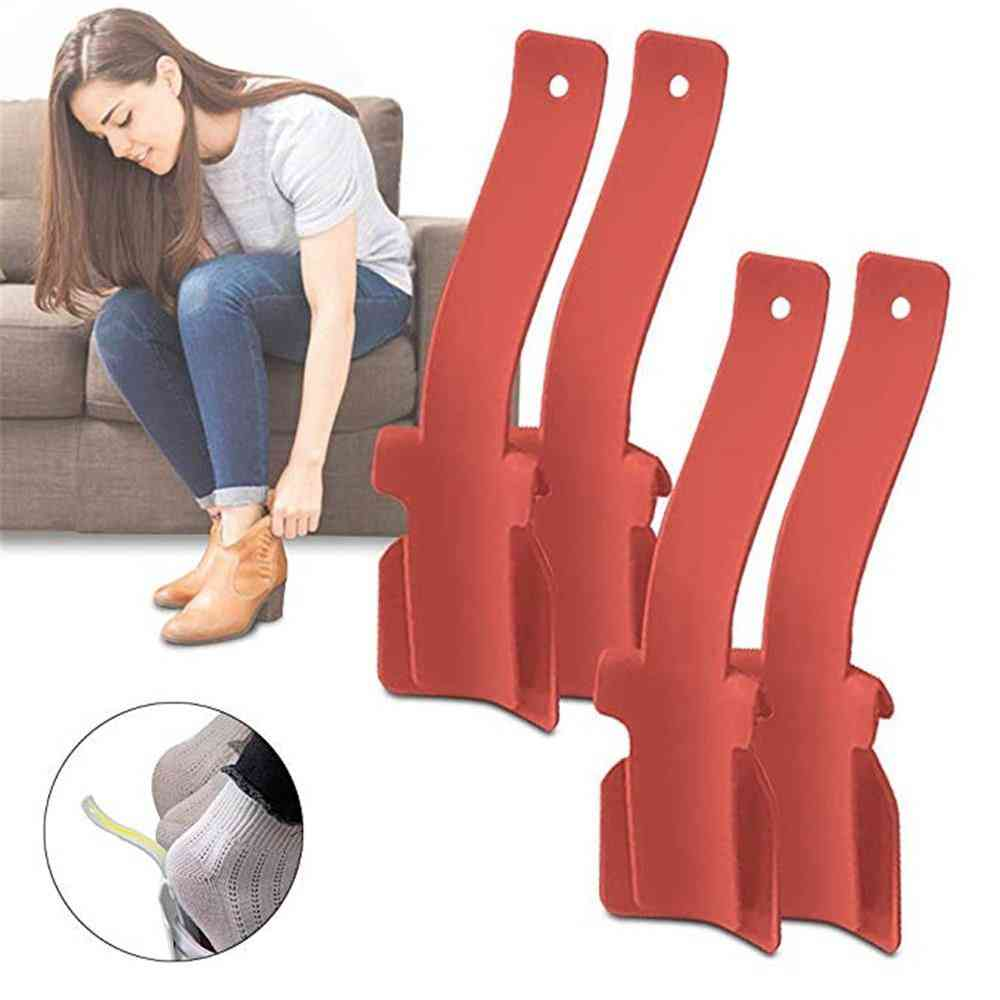 Unisex Lazy Shoe Helper-easy On & Off, Lifting And Wearing