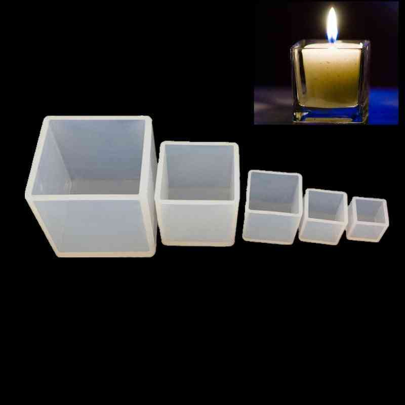 Diy Gypsum Plaster Crafts, Soap, Candle Molds